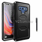 For Samsung Galaxy Note 9 8 Case Rugged Shockproof Phone Cover Screen Protector