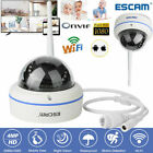 1080P Camera HD CCTV Security Dome DVR Waterproof IR-CUT Night Vision Outdoor