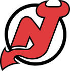 New Jersey Devils vinyl sticker for skateboard luggage laptop tumblers car $5.99 USD on eBay