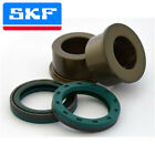 SKF Rear Wheel Seal Kit with Spacers For 2013-2014 Husaberg FE501 4T