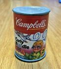 Vintage Curly Noodle Campbells Soup Toy Play Food Fake 1987