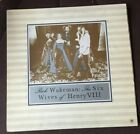 Rick Wakeman  the six wifes of henry the V111