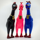 Squawking Chicken Funny Squeeze Stress Relief Toy Secret Santa Stocking Filler