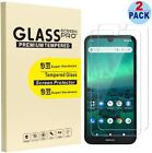 High Definition Nokia C3,8.3 5G,7.2 Premium Tempered Glass Screen Protectors