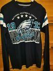 PHILADELPHIA EAGLES  Long sleeve Shirt Distressed PAY Dirt  NFL Licensed APPAREL $29.99 USD on eBay