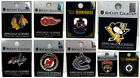 NHL Hockey Team Logo Enamel Lapel And Hat Pins $9.95 USD on eBay