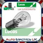 Lucas Llb380 12v 21/5 W Bay15d Brake/tail Light Bulb 380