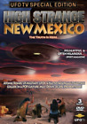 UFO: HIGH STRANGE NEW MEXIC...-UFO: HIGH STRANGE NEW MEXICO (US IMPORT) DVD NEW