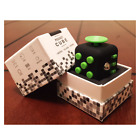 Ralix Fidget Cube Toy Anxiety Stress Relief Focus Attention Work Puzzle