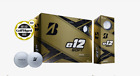 2019 BRIDGESTONE E12 SOFT GOLF BALLS WHITE BRAND NEW MANY QUANTITIES SALE!!
