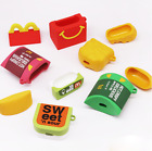 Внешний вид - 3D Mc Snack Food Earbud Headset Airpod Pro Case Charging Cover For Airpods 1 2 3