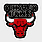 Chicago Bulls sticker for skateboard luggage laptop tumblers  (c) on eBay
