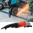 1400W Household Electric Angle Grinder Cutting Grinding Power Tool 0~11000r/min