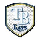 Tampa Bay Rays vinyl sticker for skateboard luggage laptop tumblers car h on Ebay