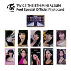 TWICE 8th Mini Album Feel Special Official Photocard MOMO KPOP K-POP