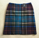 M&S Collection Sizes 12 14 16 18  Italian Fabric Wool Rich A Line Skirt RRP £35