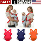 Kyпить Newborn Baby Carrier Sling Rider Backpack Wrap Straps Infant Adjustable Comfort на еВаy.соm