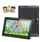 XGODY 2019 NEW 7'' inch Quad Core HD Tablet Dual Cam WiFi Android 16GB Kids Gift