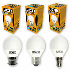 JCB LED Golf Ball Bulbs Round 6w=40w ES BC SES SBC Warm Cool Daylight White