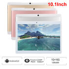10.1 Inch Tablet PC Android 6.0 Bluetooth WiFi 3G PC 1+16G GPS Double HD Camera