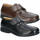 FLEET & FOSTER Fred black or brown shoe size 6-15