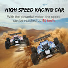 Wltoys A959 Upgraded Version 1/18 Scale 2.4G 4WD RTR Off-Road Buggy RC Car B7E0