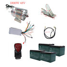 48v 1800w Brushless Motor Speed Controller Kits for Razor Bike Rocket Scooter