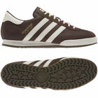 ADIDAS ORIGINALS MEN'S TRAINERS BECKENBAUER SUEDE BROWN BLUE