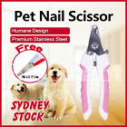 pet nail clippers scissors cutter file grooming claw paw trimmer scissor dog cat