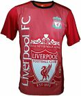 Icon Sport Group Liverpool F.C. Official Adult Soccer Poly Jersey -J010 X-Large
