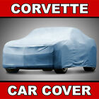 [CHEVY CORVETTE] CAR COVER © ✅ Custom-Fit ✅ Waterproof ✅ Full Warranty ⭐⭐⭐⭐⭐