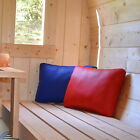 Sauna Cushion 50x40 Leatherette, Soft Pad, Tons Sauna,Finnish Sauna, Barrel