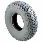 4.00-5 or 330 x 100 Grey Mobility Scooter Tyre