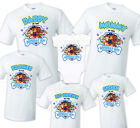 Внешний вид - Paw Patrol Family T-shirt  Birthday Matching Party Celebration Reunion Tee Dog