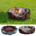 Pet Nest Warm Soft Cat Sleep Bed Small Dogs Puppy Cushion Winter Pet Kennel GIFT