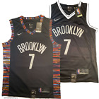 Kevin Durant Brooklyn Nets #7 City or Icon Edition Stitched Jersey New/WT M/L/XL on eBay