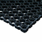Gateway Horse Cow Grass Mats 20mm Golf Playground Safety Rubber Matting Field