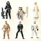 CHOOSE: 1998 Star Wars Power of the Force II * Action Figures * Kenner $9.0 USD on eBay