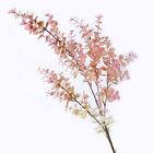 StoreInventory6pcs money leaf artificial plant branches leaves wedding living room home decor