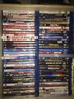 Lot Of 174 Blu Ray Movies, Excellent Condition. $4.00 Each $2.75 Shipping