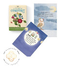A Little Box of Comfort Affirmation Cards Comforting Motivation Inspirational