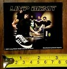 Band Stickers - KORN DISTRUBED DEFTONES TOOL LIMP BIZKIT POWERMAN 5000 RAGE