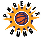 Phoenix Suns sticker for skateboard luggage laptop tumblers car (h) on eBay