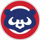 Chicago Cubs vinyl sticker for skateboard luggage laptop tumblers (c) on Ebay