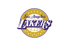 Los Angeles Lakers Vinyl sticker for skateboard luggage laptop tumblers on eBay