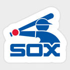 Chicago White Sox sticker for skateboard luggage laptop tumblers car(b) on Ebay