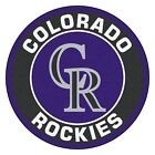 Colorado Rockies vinyl sticker for skateboard luggage laptop tumblers car (d) on Ebay