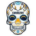 Los Angeles Chargers vinyl sticker for skateboard luggage laptop tumblers  b $7.99 USD on eBay