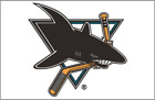 San Jose Sharks vinyl sticker for skateboard luggage laptop tumblers  c $1.99 USD on eBay