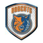 Charlotte Bobcats sticker for skateboard luggage laptop tumblers car (e) on eBay